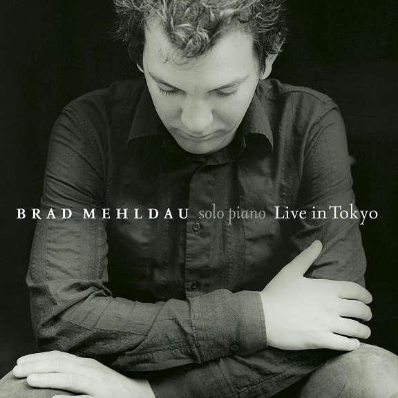 Brad Mehldau Live In Tokyo LP 2019