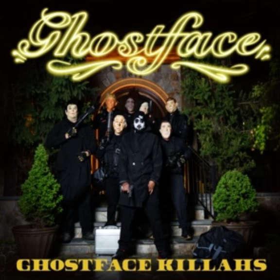 Ghostface Killah Ghostface Killahs LP 2019
