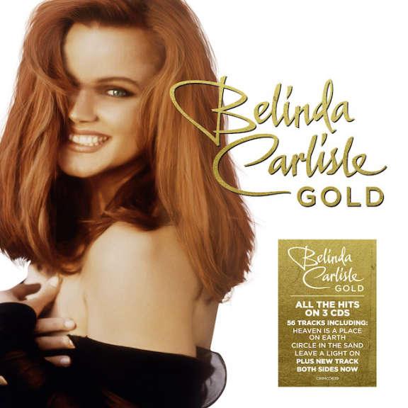 Belinda Carlisle Gold LP 2019