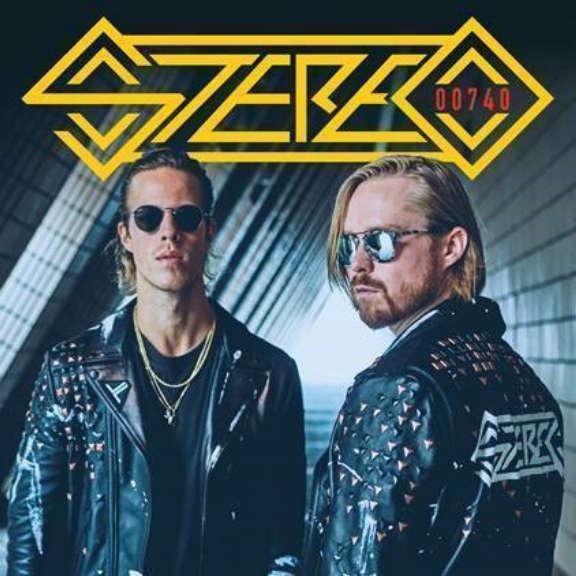 Stereo 00740 LP 2019