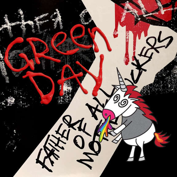 Green day Father of all... LP 2019