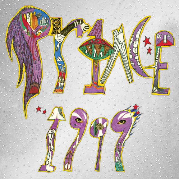 Prince 1999 (Super Deluxe Edition) LP 2019