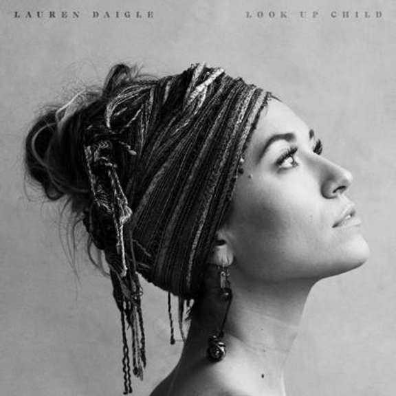 Lauren Daigle Look Up Child LP 2019