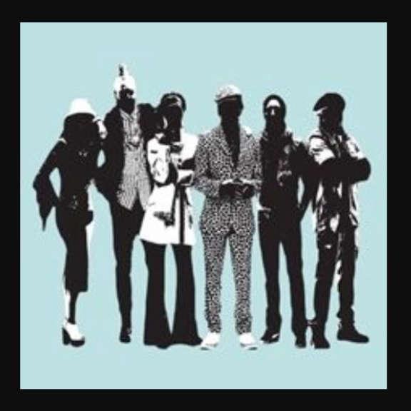 Brooklyn Funk Essentials Stay Good LP 2019