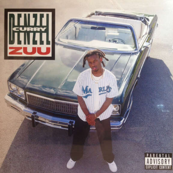 Denzel Curry Zuu LP 2019