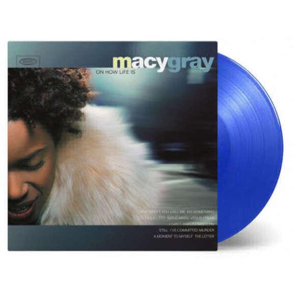 Macy Gray On How Life Is LP 2019