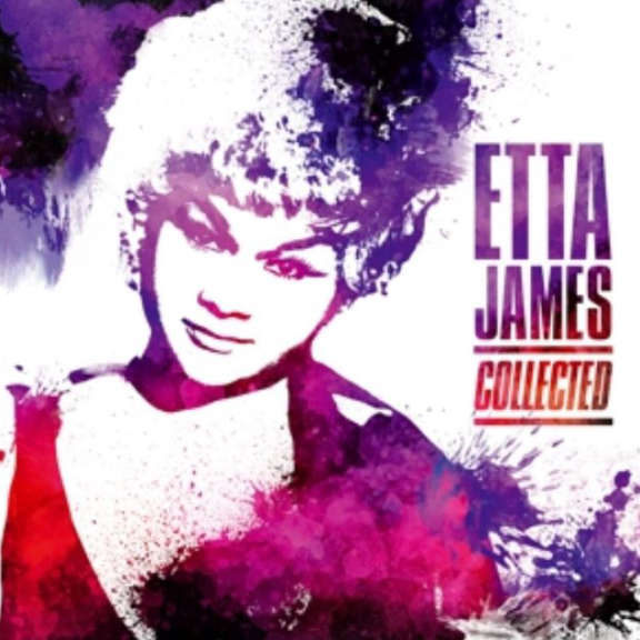 Etta James Collected LP 2019