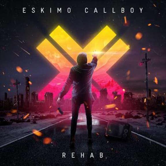 Eskimo Callboy Rehab LP 2019