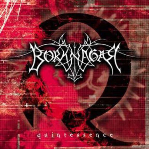Borknagar Quintessence LP 2019