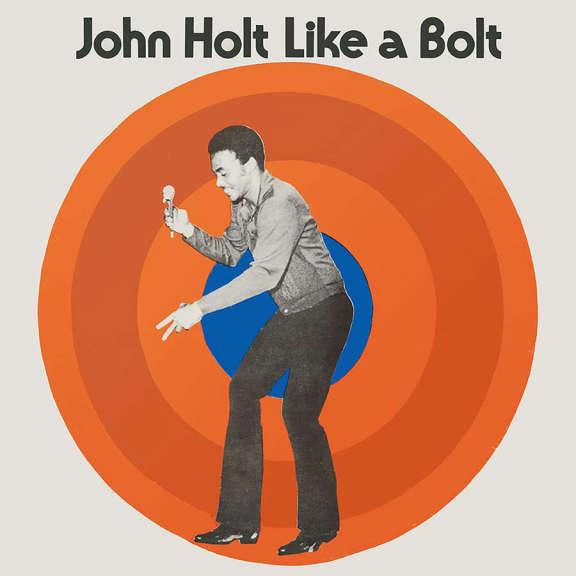 John Holt Like A Bolt (Coloured) LP 2019