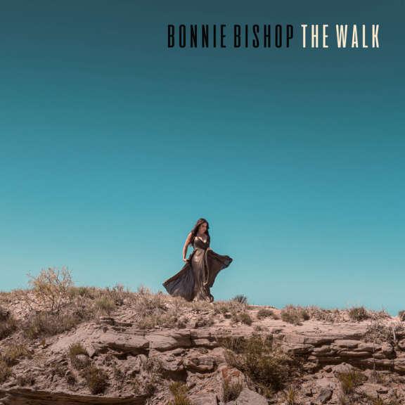 Bonnie Bishop The Walk LP 2019