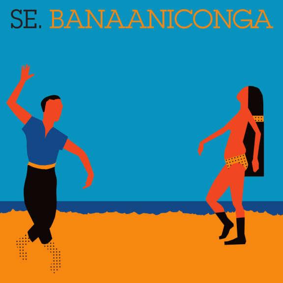 Se Banaaniconga LP 2019