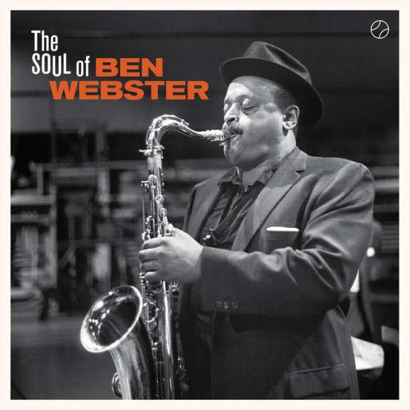 Ben Webster The Soul of Ben Webster LP 2019