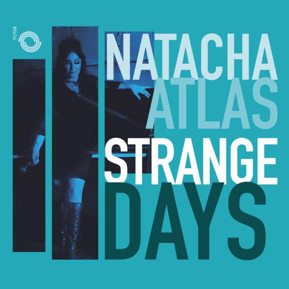 Natacha Atlas Strange Days  LP 2019
