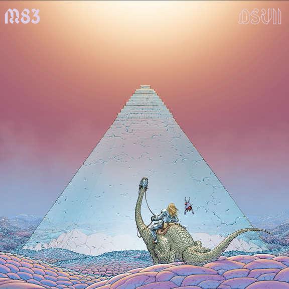 M83 DSVII Oheistarvikkeet 2019