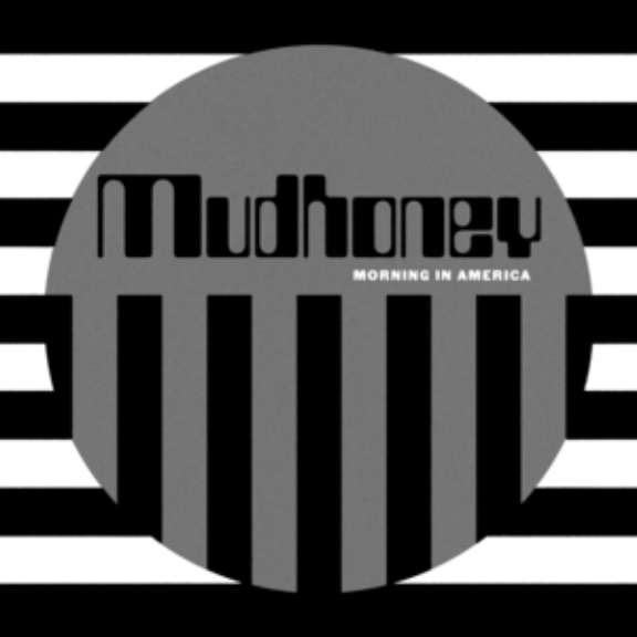 Mudhoney Morning in America (Coloured) LP 2019