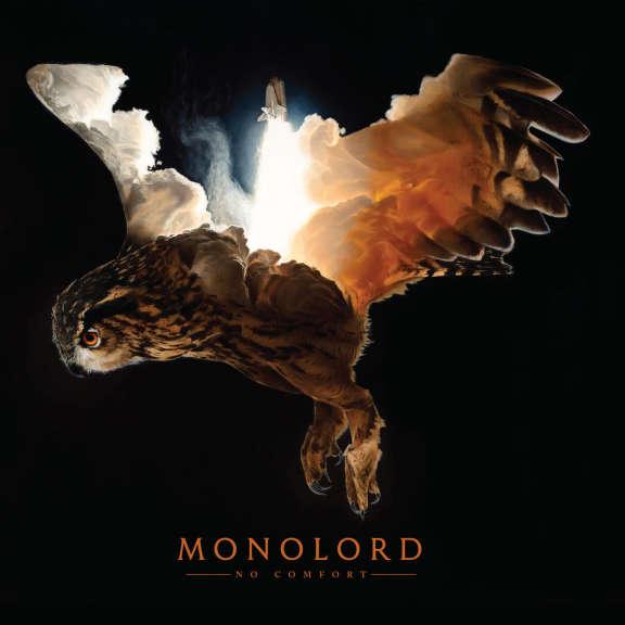 Monolord No Comfort Oheistarvikkeet 2019