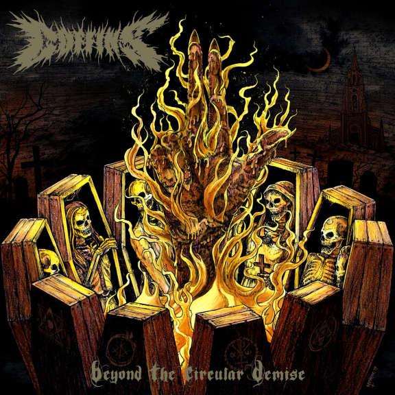 Coffins Beyond the Circular Demise  LP 2019