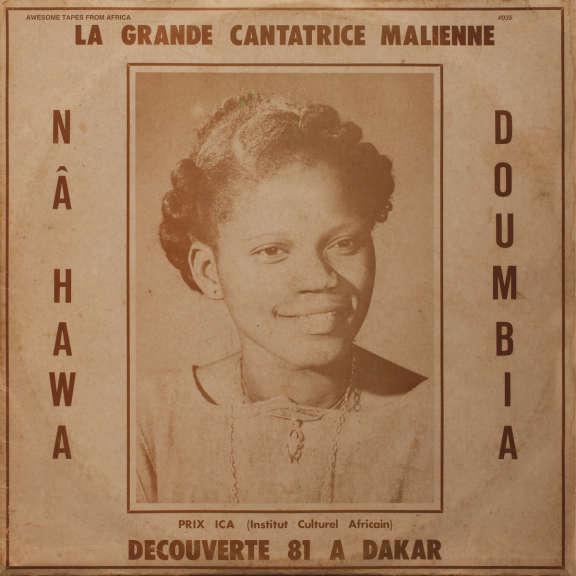 Nahawa Doumbia La Grande Cantatrice Malienne Vol 1  LP 2019