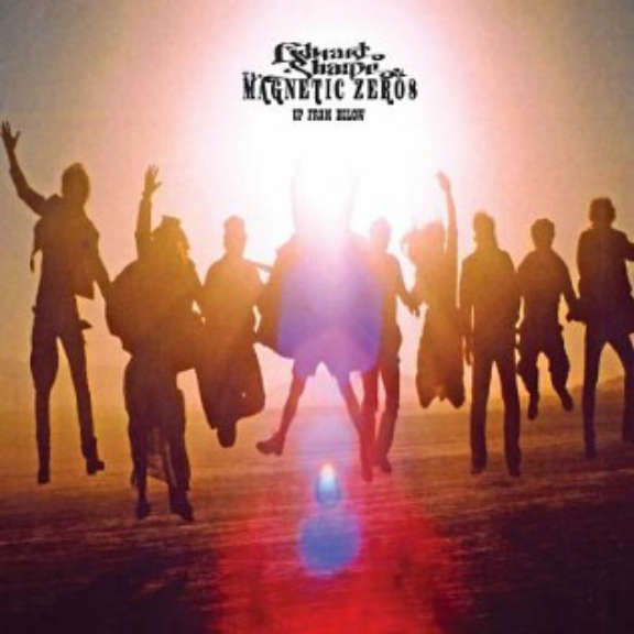 Edward Sharpe and the Magnetic Zeros Up from Below LP 2019