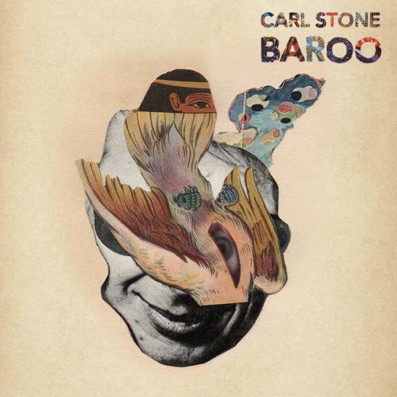 Carl Stone Baroo    Oheistarvikkeet 2019