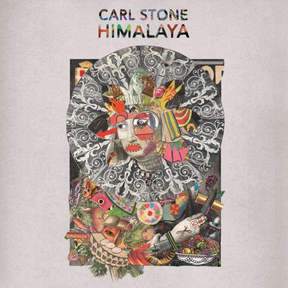 Carl Stone  Himalaya Oheistarvikkeet 2019