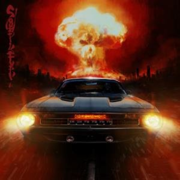 Sturgill Simpson Sound & Fury LP 2019