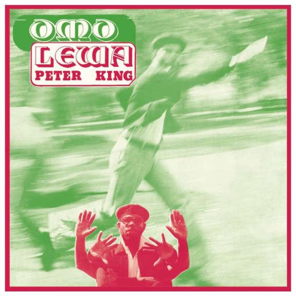Peter King Omo Lewa LP 2019