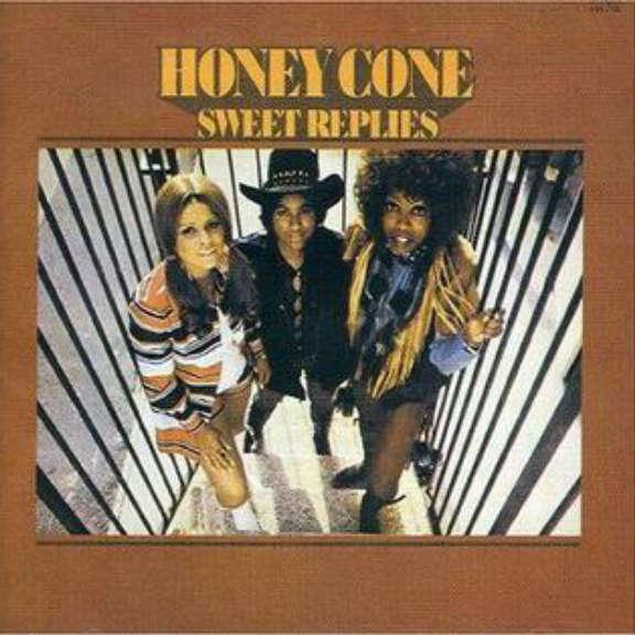 Honey Cone Sweet Replies LP 2019
