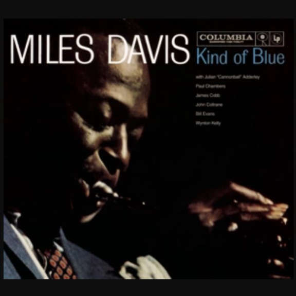 Miles Davis Kind of Blue (Expanded Edition) Oheistarvikkeet 2016