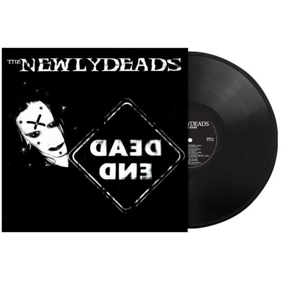 The Newlydeads Dead End LP 2019