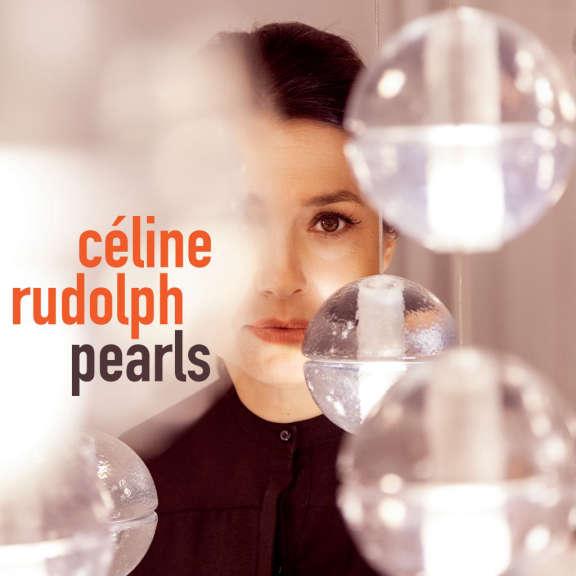 Celine Rudolph Pearls LP 2019