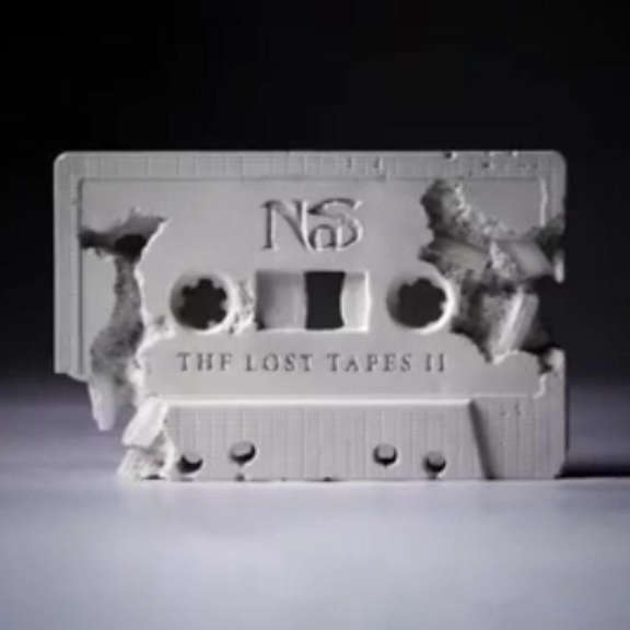 Nas The Lost Tapes 2 Oheistarvikkeet 2019
