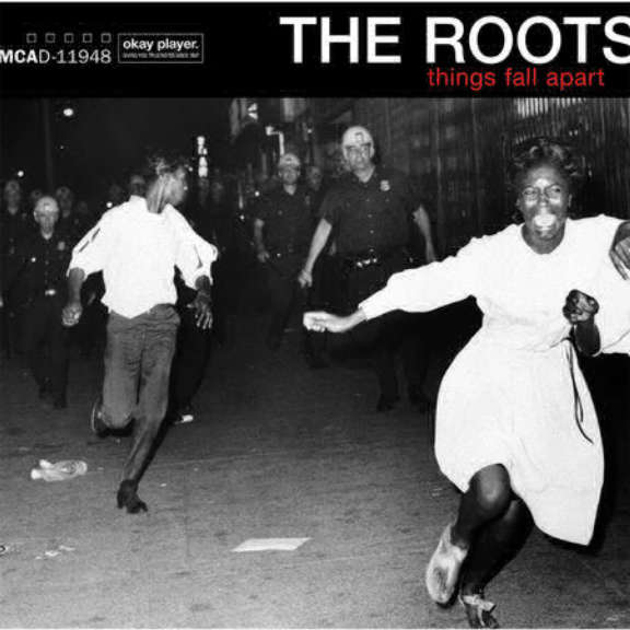 Roots Things Fall Apart (20th Anniversary Edition) LP 2019
