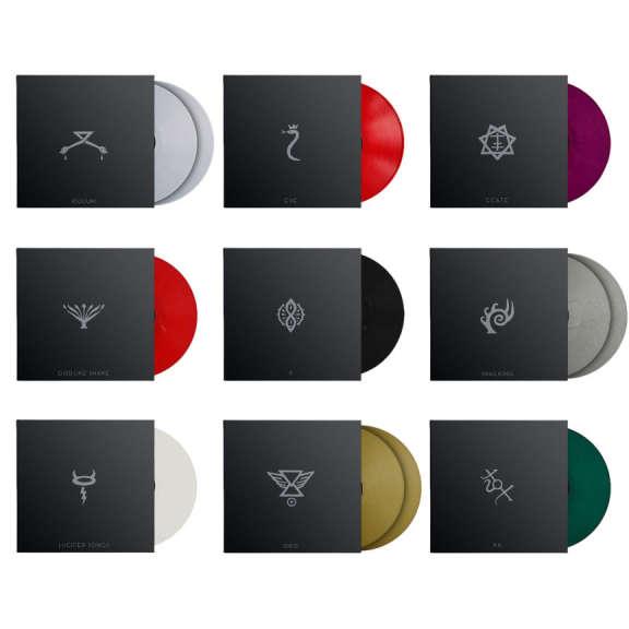 Ufomammut XX LP 2019