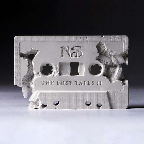 Nas Lost Tapes 2 LP 2019