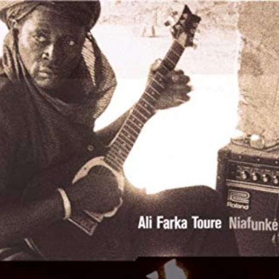 Ali Farka Toure Niafunke Oheistarvikkeet 1999