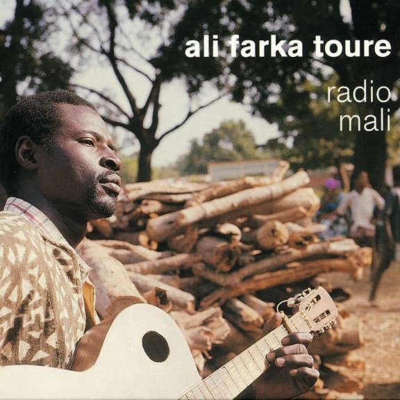 Ali Farka Toure Radio Mali Oheistarvikkeet 1996