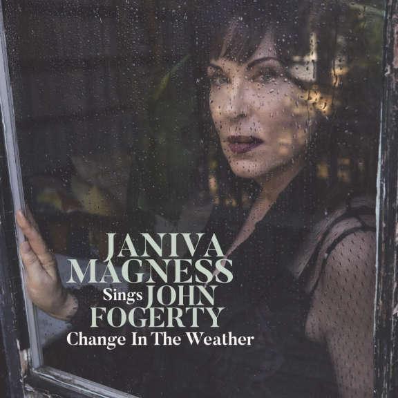 Janiva Magness Change in the Weather Oheistarvikkeet 2019