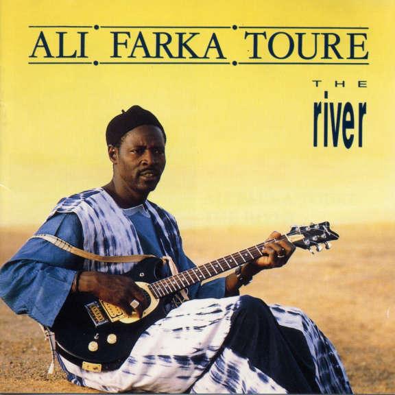 Ali Farka Toure The River Oheistarvikkeet 1990