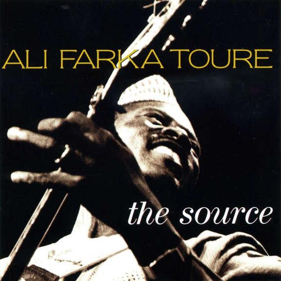 Ali Farka Toure The Source Oheistarvikkeet 1992