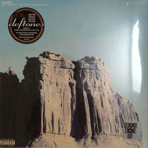DEFTONES Live: Volume 1 - Selections From Adrenaline [rsd 2013] LP undefined