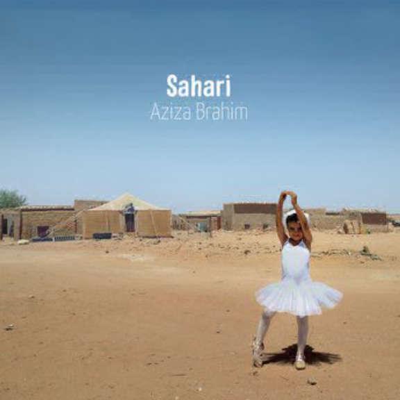 Aziza Brahim Sahari LP 2019