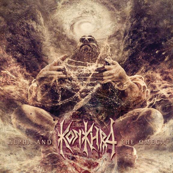 Konkhra Alpha and the Omega LP 2019
