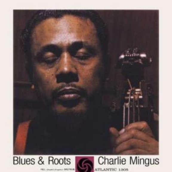 Charlie Mingus Blues & Roots Oheistarvikkeet 2019