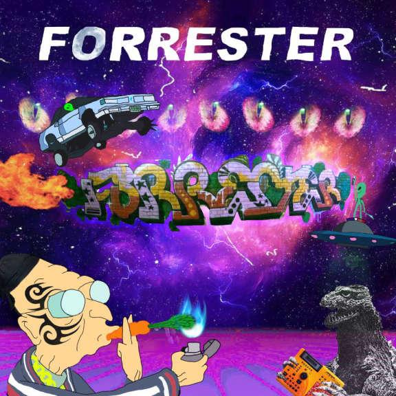 Forrester Forrester (C-kasetti) LP 2019