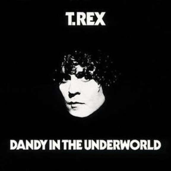 T. Rex Dandy In The Underworld (3CD) Oheistarvikkeet 2019
