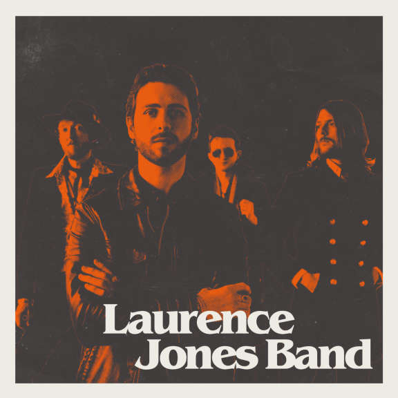 Laurence Jones Laurence Jones Band LP 2019