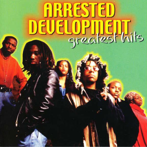 Arrested Development Greatest Hits Oheistarvikkeet 2001