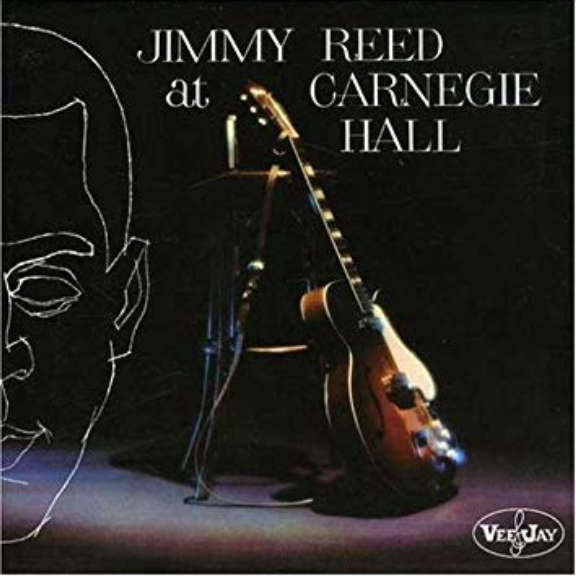 Jimmy Reed Jimmy Reed At Carnegie Hall / The Best Of Jimmy Oheistarvikkeet 2019